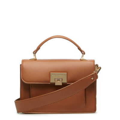 May Sparkle The Daily Cognac Handtas MS21003