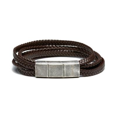 Sem Lewis Bakerloo Charing Cross Armband SL320006 (Lengte: 21.5 cm)