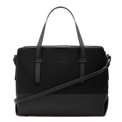 Violet Hamden Essential Bag Black Shopper VH25014