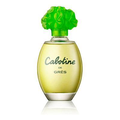 Gres Cabotine Eau De Toilette Spray 100 ml