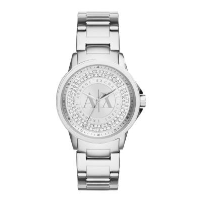 Armani Exchange Lady Banks horloge AX4320