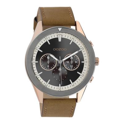 OOZOO Timepieces Horloge C10800