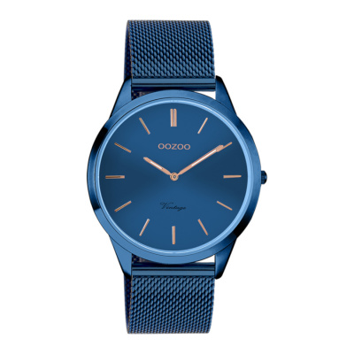 OOZOO Vintage hodinky C20007 (38 mm)