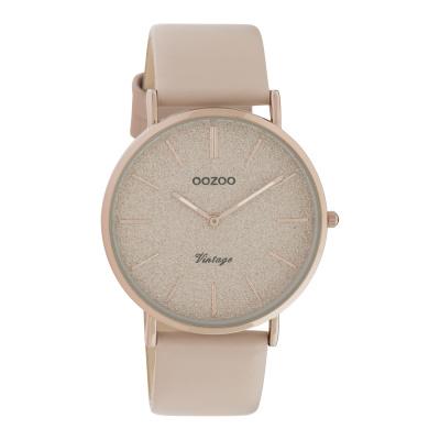 OOZOO Vintage Horloge C20166