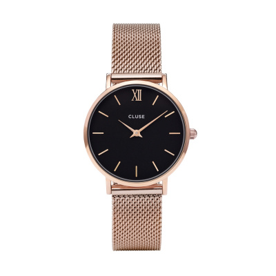CLUSE Minuit hodinky CW0101203003
