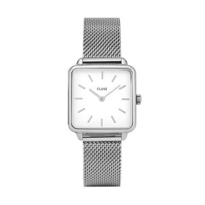 CLUSE La Tétragone hodinky CW0101207003