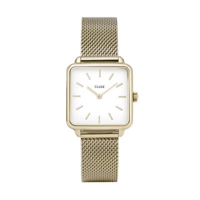 CLUSE La Tétragone hodinky CW0101207002