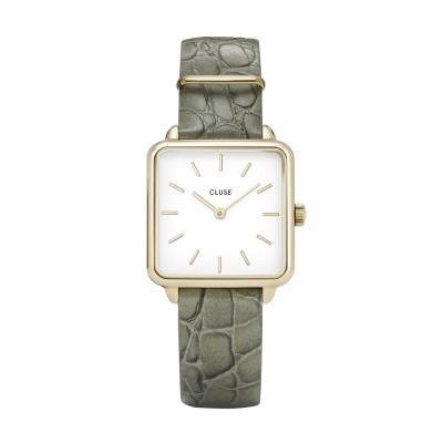 CLUSE La Tétragone hodinky CW0101207016