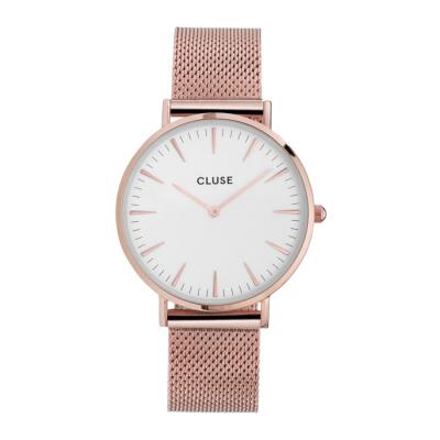 CLUSE La Boheme hodinky CW0101201001