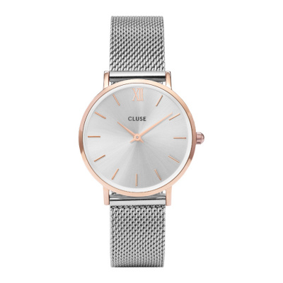 CLUSE Minuit hodinky CW0101203004