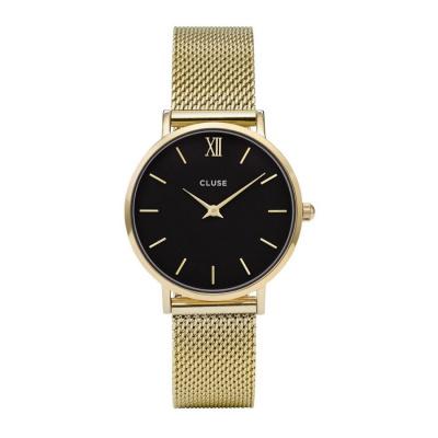 CLUSE Minuit hodinky CW0101203017