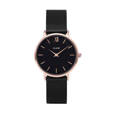 CLUSE Minuit hodinky CW0101203024