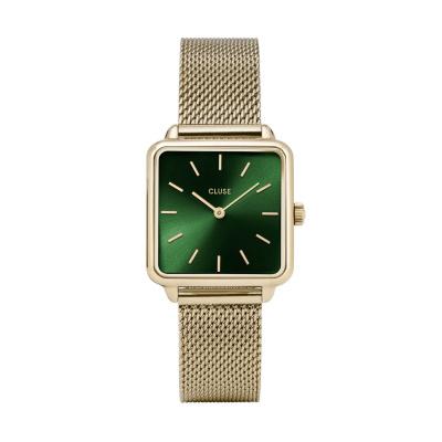 CLUSE La Tétragone hodinky CW0101207013