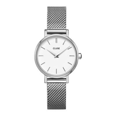 CLUSE La Bohème hodinky CW0101211007