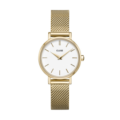 CLUSE La Bohème hodinky CW0101211001