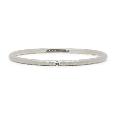 Buddha to Buddha 925 Sterling Zilveren Refined Dunia Armband 307