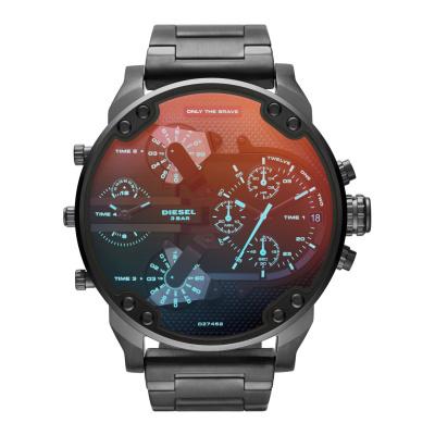 Diesel Mr. Daddy horloge DZ7452