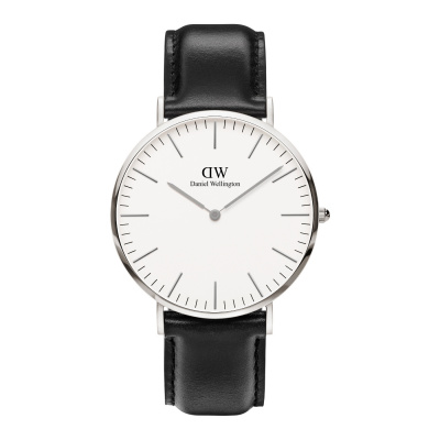 Daniel Wellington Classic Sheffield horloge (40 MM) DW00100020