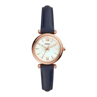 Fossil Carlie hodinky ES4502