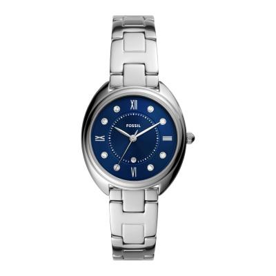 Fossil Gabby horloge ES5087