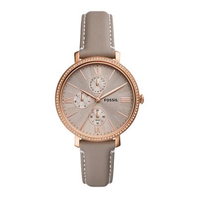 Fossil Jacqueline Multifunction horloge ES5097