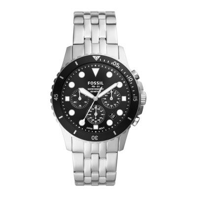 Fossil FB-01 Chrono horloge FS5837