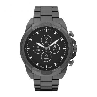 Fossil Bronson HR Smartwatch FTW7059