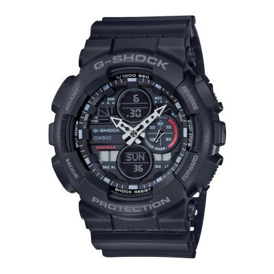G-Shock Classic hodinky GA-140-1A1ER