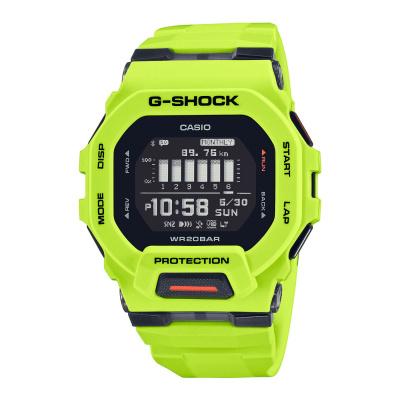 G-Shock G-Squad horloge GBD-200-9ER