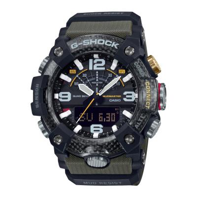 G-Shock Mudmaster hodinky GG-B100-1A3ER