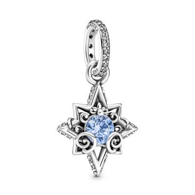 Pandora Disney Cinderella Blue Star Bedel 399560C01