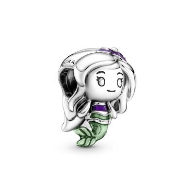 Pandora Disney The Little Mermaid Ariel Bedel 799508C01