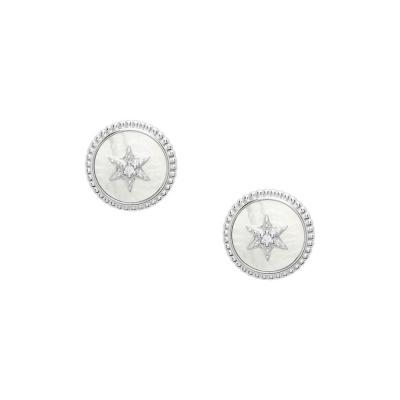 Fossil Sterling Silver JFS00500040