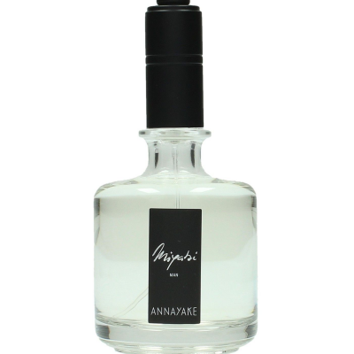 Annayake Miyabi Woman Eau De Parfum Spray 100 ml