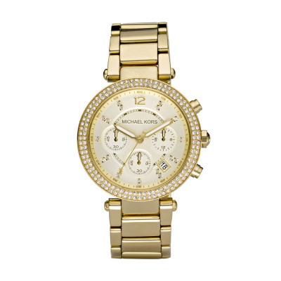 Michael Kors Parker horloge MK5354