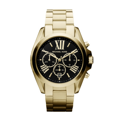 Michael Kors Bradshaw horloge MK5739