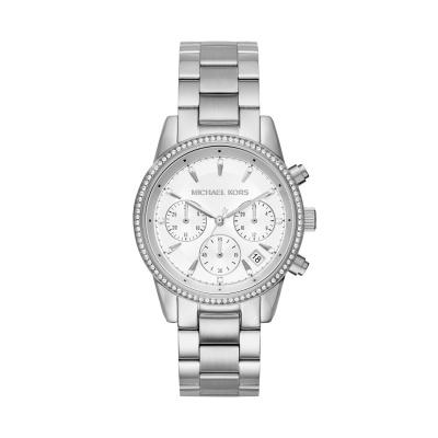 Michael Kors Ritz Chronograaf horloge MK6428