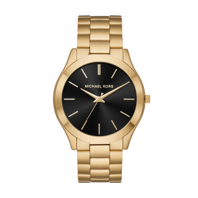 Michael Kors Slim Runway horloge MK8621