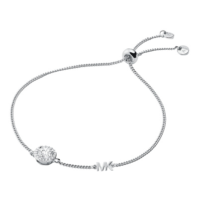 Michael Kors Premium 925 Sterling Zilver Armband MKC1206AN040 (Lengte : 22.00 cm)