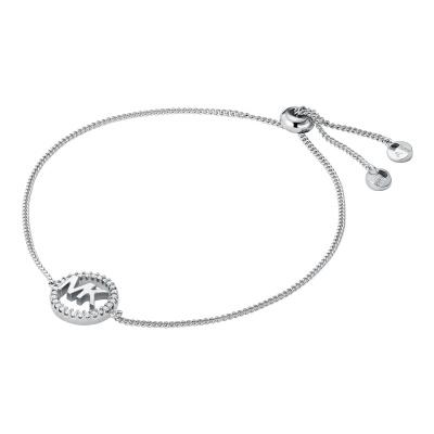 Michael Kors Premium 925 Sterling Zilver Armband MKC1246AN040 (Lengte : 22.00 cm)