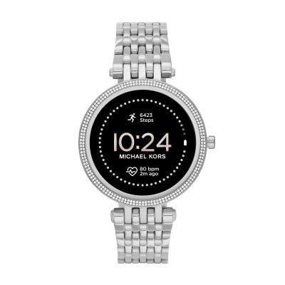 Michael Kors Gen 5E Darci Display Smartwatch MKT5126