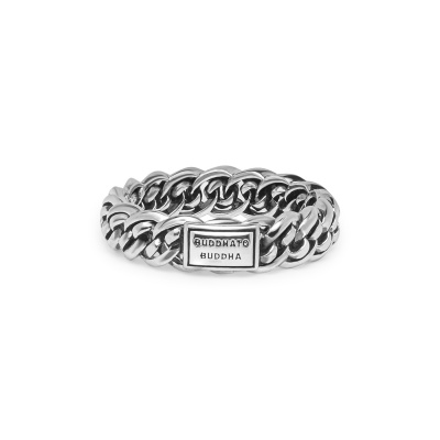 Buddha to Buddha 925 Sterling Zilveren Heritage Nathalie Ring BTB612