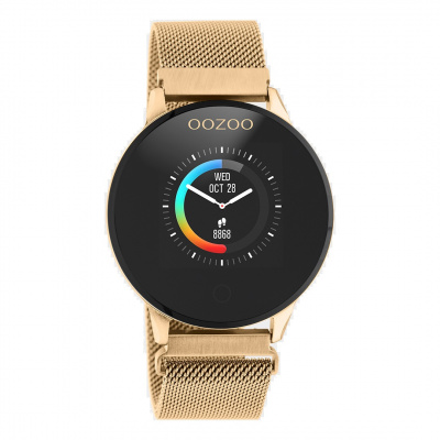 OOZOO Smartwatch hodinky Q00117 (43 mm)