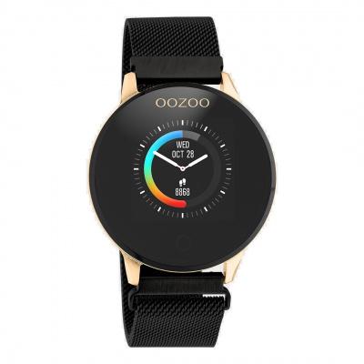 OOZOO Smartwatch hodinky Q00118 (43 mm)