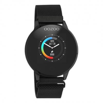 OOZOO Smartwatch hodinky Q00119 (43 mm)