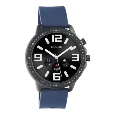 OOZOO Blauw Display Smartwatch Q00332