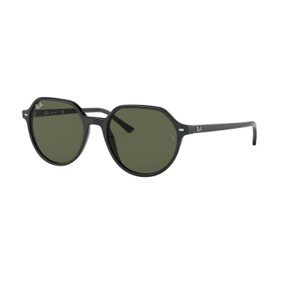 Ray-Ban Black Zonnebril RB2195191190