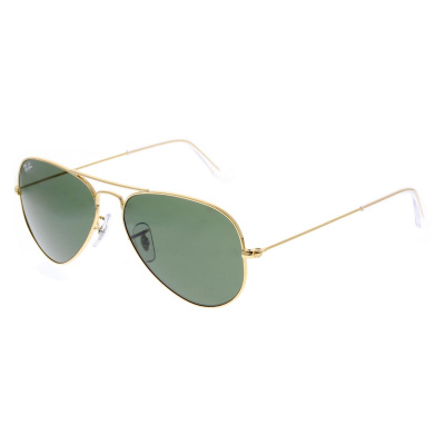Ray-Ban Aviator zonnebril RB3025 55 W3234