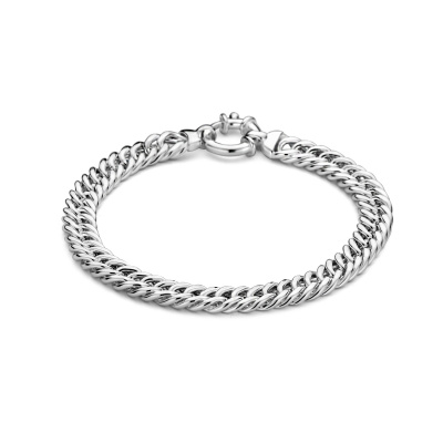 Selected Jewels Emma Vieve 925 sterling zilveren armband SJ0210208