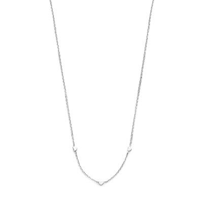 Selected Jewels Aimée 925 sterling zilveren ketting SJ0210214